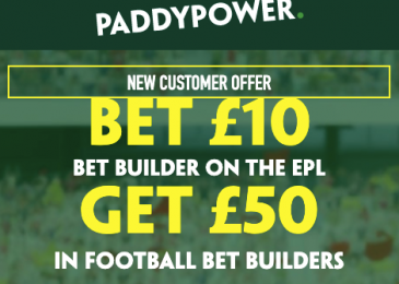 Guess £10 get £50 in FREE BETS