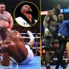Andy Ruiz Jr hits again at Anthony Joshua's new 'excuse' about 2019 defeat, welcomes fights with Deontay Wilder and Tyson Fury