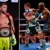 Billy Joe Saunders insists he will not 'run away' from Canelo Alvarez, planning to make use of mind over brawn like Floyd Mayweather