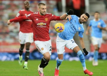 Match stats, staff information, TV channel and easy methods to watch Manchester derby