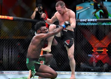 UFC 259: Petr Yan loses UFC title by DQ after loopy unlawful knee on Aljamain Sterling