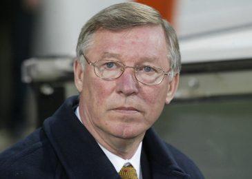 Sir Alex Ferguson had 80 per cent probability of demise and feared he'd by no means be capable to communicate once more after struggling mind haemorrhage in 2018