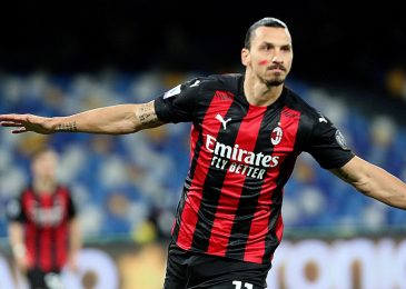 Zlatan Ibrahimovic set to be denied Manchester United return in Europa League as Milan star sidelined with damage