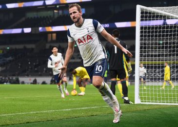 Tottenham famous person Harry Kane backs himself to eclipse Liverpool legend's Premier League objective tally this season as he targets Alan Shearer's 'reachable' document