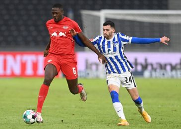 Arsenal be part of Chelsea and Manchester United in race for RB Leipzig defender Ibrahima Konate as Mikel Arteta admits summer time plans rely on league place
