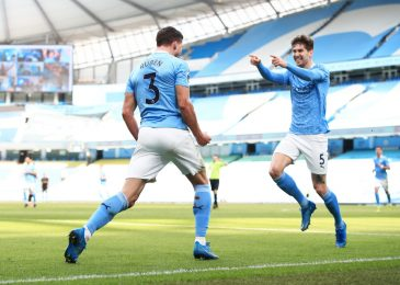 I can't keep in mind a Premier League centre-back pairing EVER taking part in in addition to John Stones and Ruben Dias for Manchester City proper now, declares Tony Cascarino