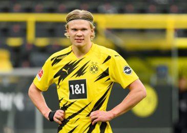 'Manchester United are now not a dominant pressure' as Erling Haaland probably to decide on Man City switch, Dean Ashton says