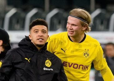 Ole Gunnar Solskjaer drops trace on Erling Haaland and Jadon Sancho to Manchester United transfers by showing to rule out big-money strikes this summer time