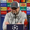 Liverpool stifled RB Leipzig's 'monster' pedigree as Jurgen Klopp explains what happy him most about Champions League show