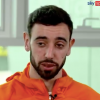 Manchester United playmaker Bruno Fernandes defends report towards 'Large Six' and urges critics to 'watch recreation' and never stats