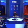 Thierry Henry brilliantly mocks Jamie Carragher for being 'two metres away' as Arsenal hero returns to Monday Night time Soccer for Wolves vs Liverpool