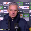 Jose Mourinho responds to Glenn Hoddle criticism as Tottenham labelled 'diabolical' by BT Sport pundit following disastrous Europa League defeat