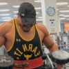 WWE RAW star Humberto Carillo has packed on unbelievable quantity of muscle to rework his physique