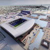 Everton given inexperienced mild for brand spanking new 52,000 seater stadium at Bramley-Moore Dock following authorities approval