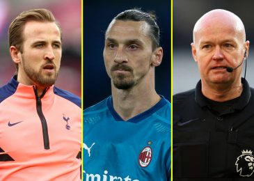 Everton and Southampton confirmed groups, Solskjaer and Shaw keep away from FA cost for feedback about Stuart Attwell, Harry Kane warning as Tottenham prime 4 declare is made, Zlatan Ibrahimovic denied Previous Trafford reunion – stay soccer information and gossip