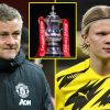 Win trophies or lose Erling Haaland and spark critical doubts… it's a important time for Ole Gunnar Solskjaer as Manchester United face enormous Europa League and FA Cup video games this week
