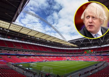 Boris Johnson affords to host all Euro 2020 video games within the UK and descriptions plans for joint bid for 2030 World Cup
