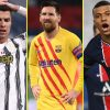 No Messi or Ronaldo in Champions League quarter-finals, Liverpool cruise by, Mbappe breaks file – Soccer information LIVE