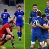 Wales denied Six Nations Grand Slam in 82nd minute as Brice Dulin scores last-gasp attempt to clinch unbelievable 62-point encounter