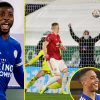 Leicester dump Manchester United out of FA Cup to succeed in first semi-final since 1982 as 'on hearth' Kelechi Iheanacho scores double