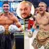 Tyson Fury surprisingly says Jake Paul vs Tommy Fury could be an 'even combat' with 'two celebrities going at it'