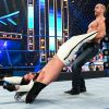 Cesaro thinks his first WrestleMania singles match being with Seth Rollins can be good, talks relationship with Vince McMahon