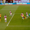 Romain Saiss howler 'defied physics' as Wolves defender produces 'miss of the season' in goalless draw at Aston Villa