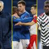 Rangers racism row as participant 'attacked in tunnel', sack Jose Mourinho calls after 'diabolical' Tottenham exit Europe, Paul Pogba rescues 'terrible' Manchester United – soccer information LIVE