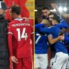 Liverpool have been dubbed 'dangerous champions' and 'toothless', whereas Everton are flying, however Champions League might rescue Jurgen Klopp and Reds' season