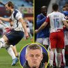 Soccer information LIVE: Tottenham's Kane NOT a cheat, 'kick Slavia Prague out' amid Rangers row, Solskjaer Man United sack name, Liverpool legend set for Bundesliga job