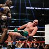 Deontay Wilder names his prime three KOs and contains Tyson Fury draw as a result of, 'I undoubtedly knocked him out'