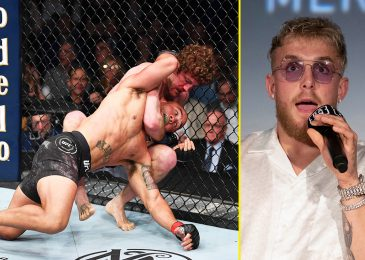Ben Askren guarantees to guillotine choke Jake Paul if followers begin GoFundMe and lift extra money than his struggle purse