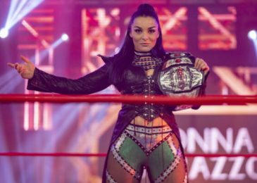 Deonna Purrazzo needs to recruit Chelsea Inexperienced and Mickie James to IMPACT, talks Virtuosa character and dealing with legends
