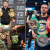 Errol Spence, Gervonta Davis and Jermell Charlo subsequent battle information as unifications await US stars