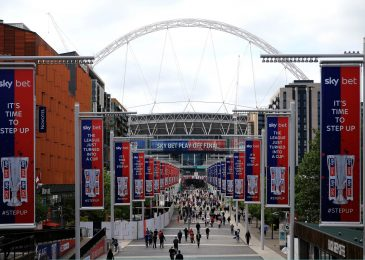 When is the Championship play-off ultimate? Full particulars for showpiece EFL conflict following confusion over Champions League ultimate