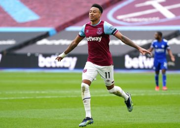 Joe Cole hopes Jesse Lingard will keep 'the place he is cherished' at West Ham and to not be tempted by lure of larger membership