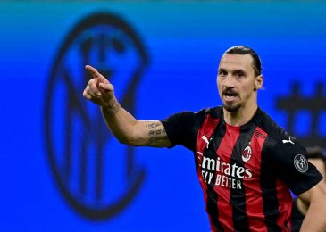 Zlatan Ibrahimovic will play for AC Milan in his 40s after signing new one-year contract with Serie A giants