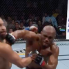 Kamaru Usman KOs Jorge Masvidal out chilly with one punch leaving Gamebred asking 'what occurred?'