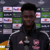 Saka pissed off with 'passive' Arsenal as Unai Emery will get victory, Pogba 'doesn't know learn how to deal with' after controversial pen in Man United rout – Europa League response