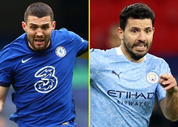 Sergio Aguero OUT and two large Blues absentees as Thomas Tuchel's high-flying facet put together for FA Cup conflict in opposition to Pep Guardiola's quadruple-chasers
