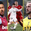Kudela banned for racially abusing Rangers star Kamara, Lingard 'anticipated again at Man United', Liverpool 'can shock Actual Madrid', Kane to Chelsea 'can't be dominated out', Haaland to Bayern Munich – soccer new LIVE