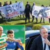 Solskjaer confronts Man United protesters at coaching floor, Celtic and Rangers in new British Tremendous League would 'kill Scottish sport', however Perez defiant over European plan, Bale in Tottenham assault plea – LIVE soccer information and response