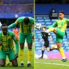 West Brom 'play like Brazil' to EMBARRASS ten-man Chelsea as Thomas Tuchel loses first Blues match by getting hit for FIVE at dwelling