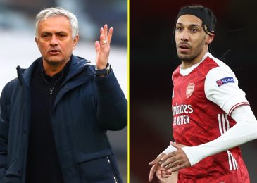 Spurs sacking Jose Mourinho would hit membership onerous, Arsenal could also be higher with out Pierre-Emerick Aubameyang, and Steve Bruce is a tactical genius