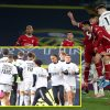 Liverpool blow probability to maneuver into Champions League locations as Leeds United seize deserved level amid European Tremendous League drama