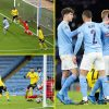 Man City wonderkid Phil Foden overshadows Erling Haaland as Borussia Dortmund fume at 'terrible choice' which denies Jude Bellingham essential objective