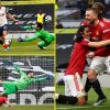 Tottenham high 4 hopes undergo one other blow as Fred, Edinson Cavani and Mason Greenwood targets see Manchester United come from behind to win