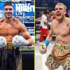 Jake Paul in talks to battle Tommy Fury after Ben Askren knockout as Frank Warren affords YouTube star 50/50 purse break up