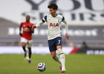 Tottenham condemn 'abhorrent' racial abuse of Heung-min Son after defeat to Man United as South Korea ahead turns into newest Premier League star to be focused on-line