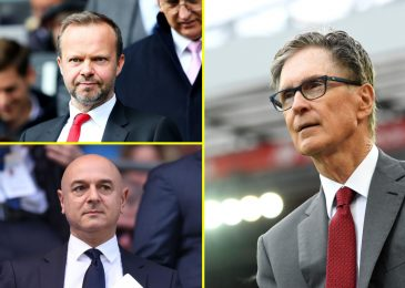 European Tremendous League confirmed: Arsenal, Chelsea, Liverpool, Manchester City, Manchester United and Tottenham agree to affix new competitors